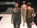 """""""Krizia"""" Autumn Winter 1997 1998 Milan 7 of 7 pret a porter woman by FashionChannel"""