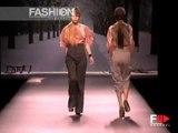 """Alma Aguilar"" Autumn Winter 2010 2011 Madrid 2 of 3 Pret a Porter by FashionChannel"