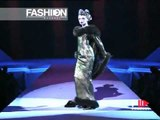 """Thierry Mugler"" Autumn Winter 1997 1998 Paris 8 of 11 Haute Couture woman by FashionChannel"