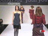 """You Young by Coveri"" Autumn Winter 1997 1998 Milan 2 of 4 pret a porter woman by FashionChannel"