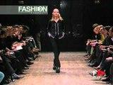 """Yohji Yamamoto"" Autumn Winter 1997 1998 Paris 1 of 7 pret a porter woman by FashionChannel"