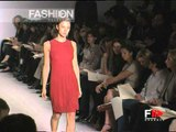 """Calvin Klein"" Autumn Winter 1997 1998 New York 3 of 4 pret a porter woman by FashionChannel"