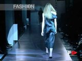 """Ter et Bantine"" Autumn Winter 1997 1998 Milan 2 of 5 pret a porter woman by FashionChannel"
