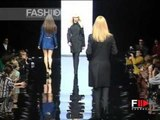 """Byblos"" Autumn Winter 1997 1998 Milan 1 of 3 pret a porter woman by FashionChannel"