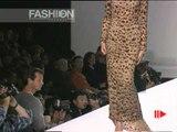 """Bill Blass"" Autumn Winter 1997 1998 New York 1 of 4 pret a porter woman by FashionChannel"