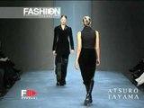 """Atsuro Tayama"" Autumn Winter 1997 1998 Paris 4 of 4 pret a porter woman by FashionChannel"