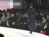 """""""Montana"""" Autumn Winter 1997 1998 Paris 5 of 6 pret a porter woman by FashionChannel"""