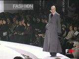"""""""Montana"""" Autumn Winter 1997 1998 Paris 3 of 6 pret a porter woman by FashionChannel"""