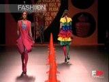 """Agatha Ruiz De La Prada"" Autumn Winter 2010 2011 Madrid 3 of 4 Pret a Porter by FashionChannel"