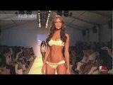 """""""Dorit"""" Miami Swimwear Fashion Week Spring Summer 2013 1 of 2 by FashionChannel"""