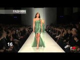 """""""Tony Ward"""" Spring Summer 2012 Rome 2 of 4 Haute Couture by FashionChannel"""