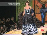 """Todd Oldham"" Autumn Winter 1997 1998 New York 3 of 4 pret a porter woman by FashionChannel"