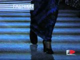 """Missoni"" Autumn Winter 1997 1998 Milan 4 of 5 pret a porter woman by FashionChannel"