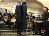"""Romeo Gigli"" Autumn Winter 1997 1998 Paris 2 of 3 pret a porter woman by FashionChannel"