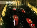"""Roberto Cavalli"" Autumn Winter 2002 2003 Menswear 1 of 4 by FashionChannel"