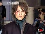 """Thierry Mugler"" Autumn Winter 2002 2003 Menswear 1 of 4 by FashionChannel"