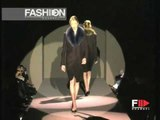 """Gucci"" Autumn Winter 1997 1998 Milan 3 of 5 pret a porter woman by FashionChannel"