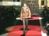 """Roberto Cavalli"" Autumn Winter 2002 2003 Menswear 2 of 4 by FashionChannel"