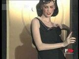 """Christian Dior"" Autumn Winter 1997 1998 Paris 3 of 6 pret a porter woman by FashionChannel"