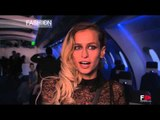 """Chanel"" Interviews Spring Summer 2012 Paris Haute Couture by FashionChannel"
