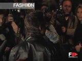 """BCBG Max Azria"" Autumn Winter 2002 2003 New York 4 of 4 Pret a Porter by FashionChannel"