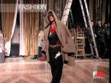 """Vivienne Westwood"" Autumn Winter 2002 2003 Menswear 3 of 4 by FashionChannel"