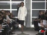 """Narciso Rodriguez"" Autumn Winter 2002 2003 Paris 1 of 3 Pret a Porter by FashionChannel"