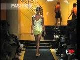 """""""Versace Atelier"""" Autumn Winter 1997 1998 Paris 3 of 4 Haute Couture woman by Fashion Channel"""