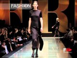 """""""Gianfranco Ferrè"""" Autumn Winter 1997 1998 Milan 3 of 6 pret a porter woman by FashionChannel"""