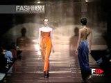 """Roberto Cavalli"" Autumn Winter 1997 1998 Milan 6 of 6 pret a porter woman by FashionChannel"