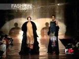 """Roberto Cavalli"" Autumn Winter 1997 1998 Milan 5 of 6 pret a porter woman by FashionChannel"