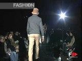 """""""Alessandro Dell'Acqua"""" Autumn Winter 2002 2003 Menswear 2 of 2 by FashionChannel"""