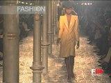 """Givenchy"" Autumn Winter 1997 1998 Paris 6 of 6 pret a porter woman by FashionChannel"