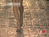 """Givenchy"" Autumn Winter 1997 1998 Paris 3 of 6 pret a porter woman by FashionChannel"