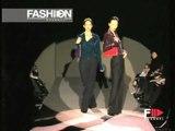 """Gucci"" Autumn Winter 1997 1998 Milan 2 of 5 pret a porter woman by FashionChannel"