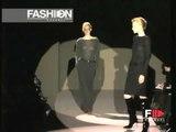 """Gucci"" Autumn Winter 1997 1998 Milan 1 of 5 pret a porter woman by FashionChannel"