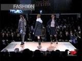 """""""Jean Paul Gaultier"""" Autumn Winter 1997 1998 Paris 3 of 6 pret a porter woman by FashionChannel"""