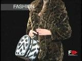 """""""Vivienne Westwood"""" Autumn Winter 1997 1998 Paris 3 of 5 pret a porter woman by FashionChannel"""