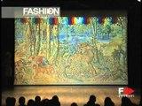 """""""Vivienne Westwood"""" Autumn Winter 1997 1998 Paris 2 of 5 pret a porter woman by FashionChannel"""