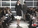 """Narciso Rodriguez"" Autumn Winter 2002 2003 Paris 2 of 3 Pret a Porter by FashionChannel"