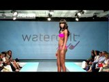 """Watercult"" Mare D'Amare Spring Summer 2013 by FashionChannel"