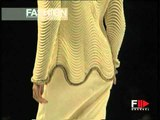 """Lorenzo Riva"" Spring Summer 1997 Rome 1 of 6 haute couture woman by FashionChannel"