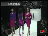 """Furstenberg Couture"" Spring Summer 1997 Rome 4 of 9 haute couture woman by FashionChannel"