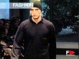 """Krizia"" Autumn Winter 2002 2003 Menswear 3 of 4 by FashionChannel"