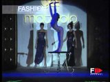 """Gai Mattiolo"" Spring Summer 1997 Rome 7 of 11 haute couture woman by FashionChannel"