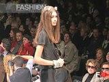 """""""Chiara Boni"""" Spring Summer 1997 Milan 4 of 8 pret a porter woman by FashionChannel"""