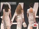 """""""Chiara Boni"""" Spring Summer 1997 Milan 7 of 8 pret a porter woman by FashionChannel"""