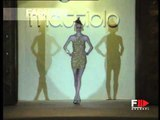 """Gai Mattiolo"" Spring Summer 1997 Rome 8 of 11 haute couture woman by FashionChannel"