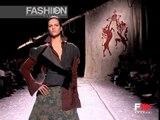 """""""Vivienne Westwood"""" Autumn Winter 2002 2003 Paris 2 of 4 by FashionChannel"""