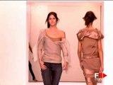 """Stella McCartney"" Autumn Winter 2002 2003 Paris 2 of 3 by FashionChannel"